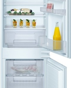 INTEGRATED COMBI FRIDGE FREEZER BALAY 3KIB1820
