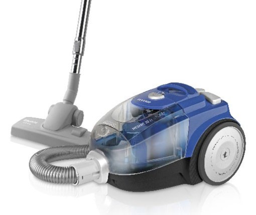 VACUUM CLEANER 800 W TAURUS MEGANE 3G ECO TURBO