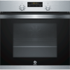 PULL OUT OVEN STAINLESS STEEL WITH AQUALISIS BALAY 3HB433CX0