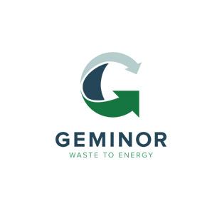 Geminor logo