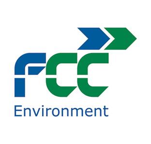 FCC Environment logo