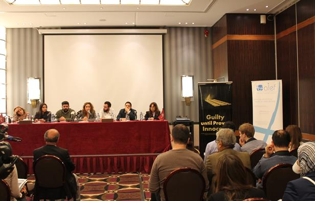 Lebanese NGOs collaborate to raise awareness about human rights