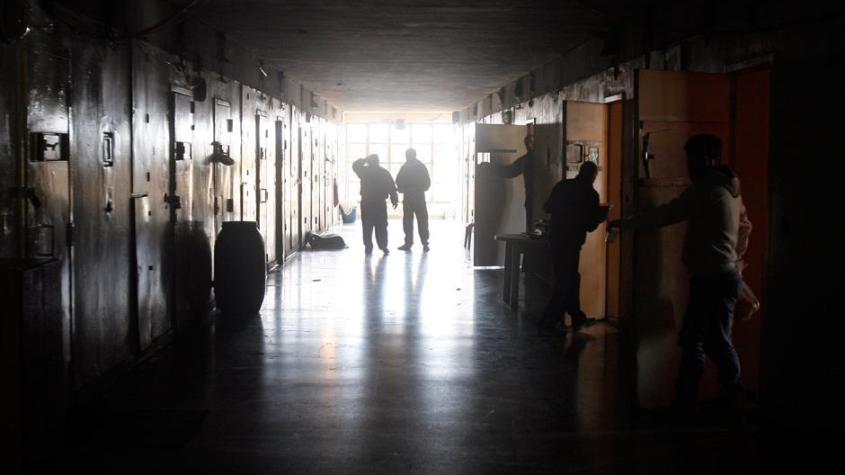 سجن بعبدا للنساء- تصوير مروان طحطح
