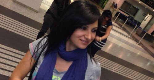 مأساة جديدة اسمها نسرين: قتلها زوجها ورماها في الوادي