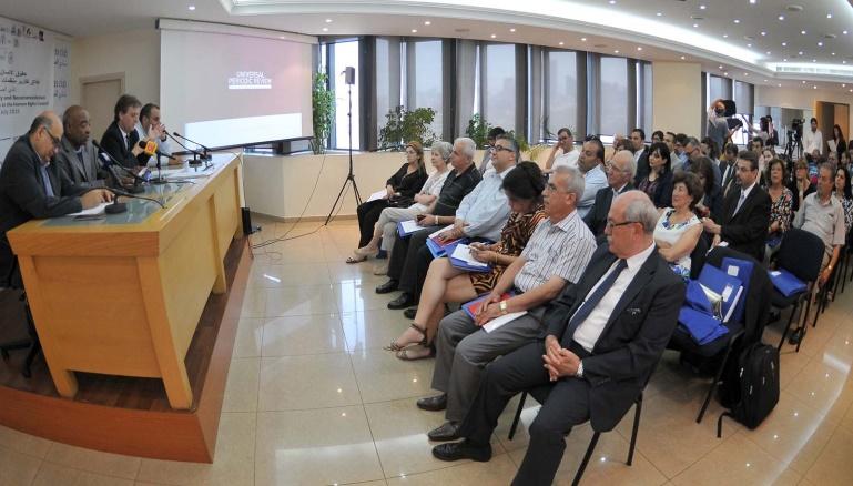 المجتمع المدني أعدّ أجندته الحقوقية الموحّدة.. انتهاكات بالجملة تواجه لبنان في جنيف