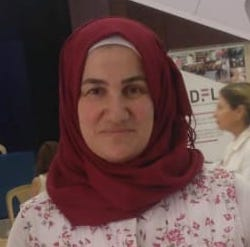 مريم ديراني