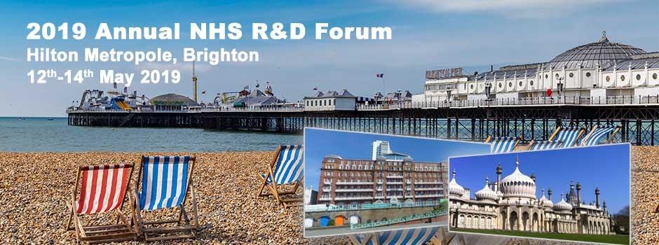 NHS R&D Forum