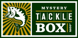 Mystery Tackle Box Logo