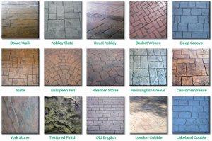 Pattern-Imprinted-Concrete-Wrexham