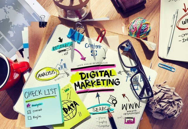 FREE Digital Marketing Course!