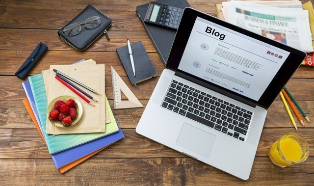 The Purpose Of Blogging Is To Build TRUST!