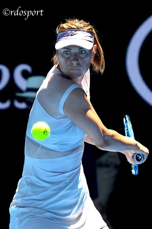 Australian Open -foto di Roberto Dell'Olivo