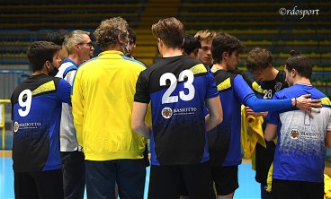 time out Spes belluno