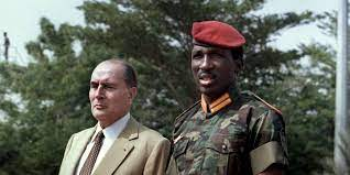 Thomas Sankara, l'anti-impérialiste