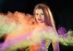50+ Happy Holi Wishes in Hindi for Lover - Holi Day Wishes