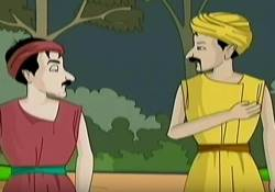 Hindi Short Story About Friendship - Short Moral Stories