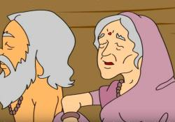 Moral Stories in Hindi for Students - Classic Short Stories