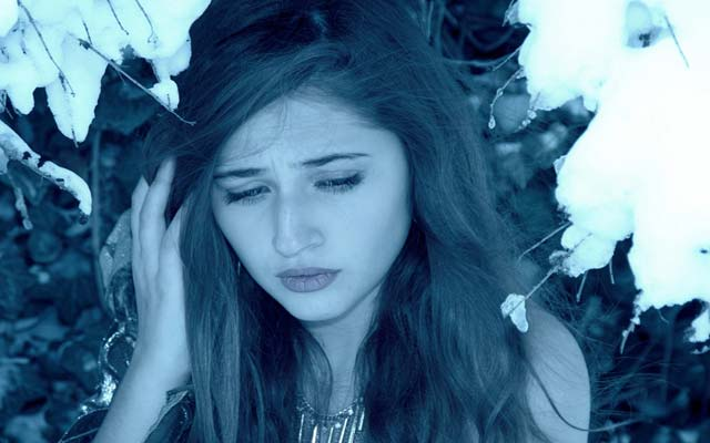 30+ Heart Touching Ghazal Lyrics Collection - Sad Ghazal