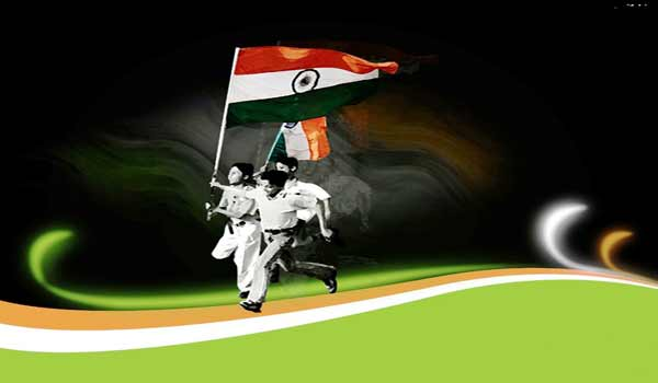 Happy 72nd Independence Day Images