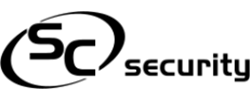 logo sc security