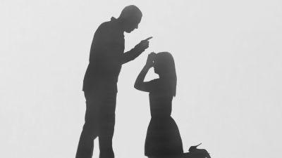 Kern häuslicher Gewalt ist Macht.