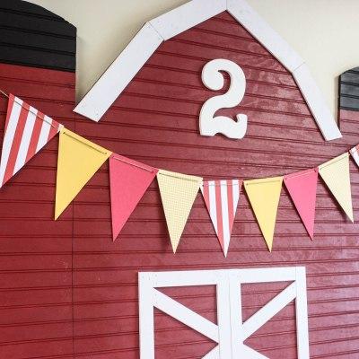 ~Blaize's Barnyard Party!~