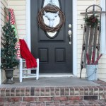 Christmas Home Tour {Part 1}