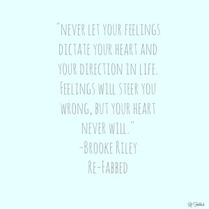 Heart Quote