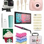 Teen Girl Christmas Gift Guide