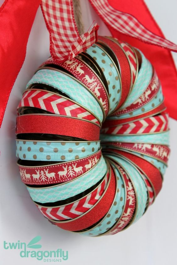 DIY Christmas inspiration from Pinterest!