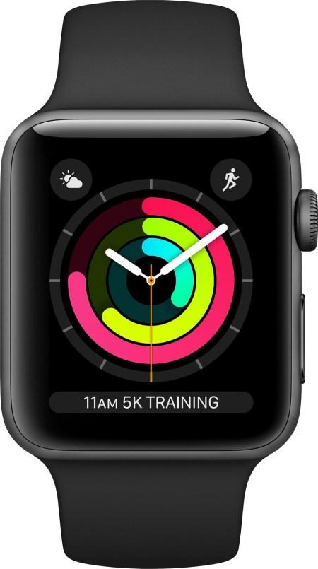 Refurbished Apple Watch 2 42MM