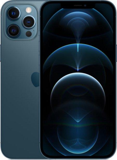 Refurbished iPhone 12 Pro Max 128GB Oceaan Blauw