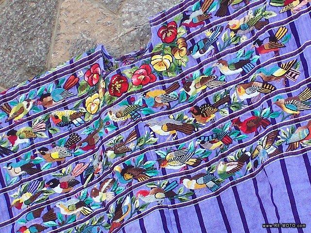 De Trajes Virgen Tipicos Guadalupe La Guatemala Para