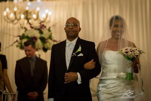 Vie Wedding Ceremony