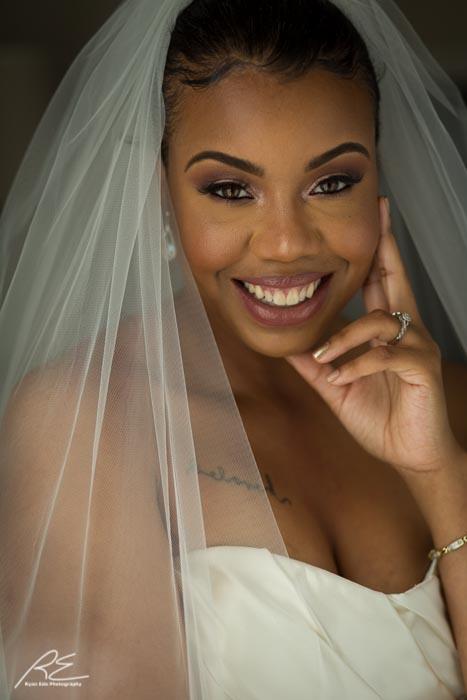Beauty Shot Vie Wedding PHila
