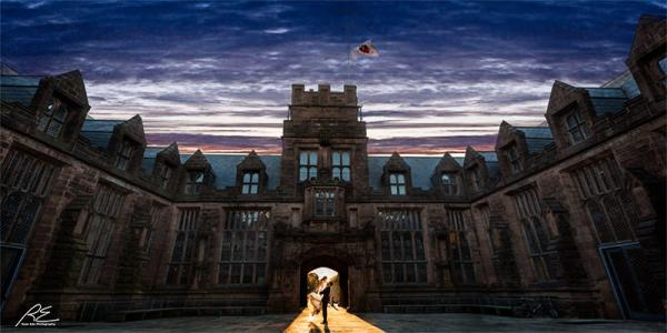 Princeton-University-Weddings