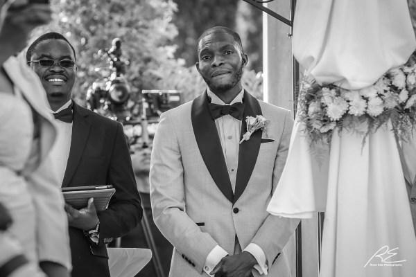 Merion Wedding