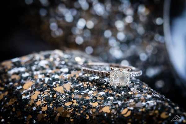 Wedding Ring Lambertville Station Inn