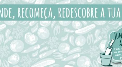 Re-Planta! o projeto das hortas domésticas no Alentejo