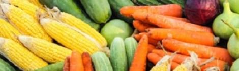 Feiras e mercados agrícolas
