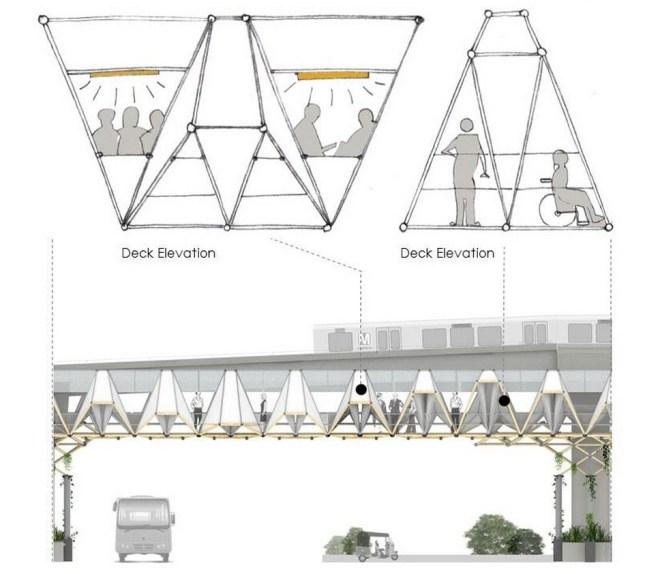 Deck Feature 1 © Chaukor Studio