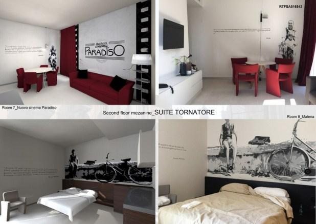 Hotel de Charme (2)
