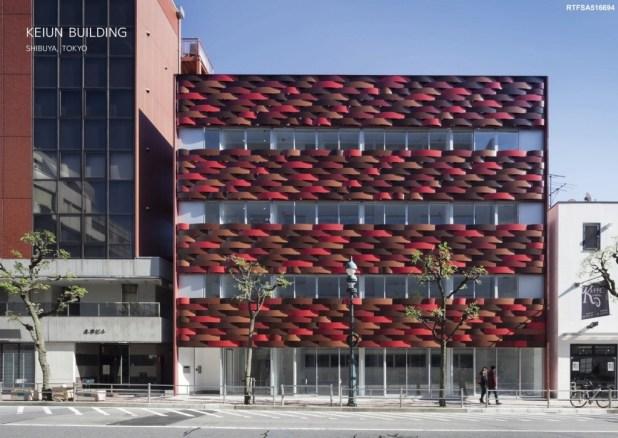 KEIUN BUILDING (1)