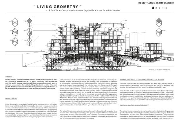 Living Geometry (1)