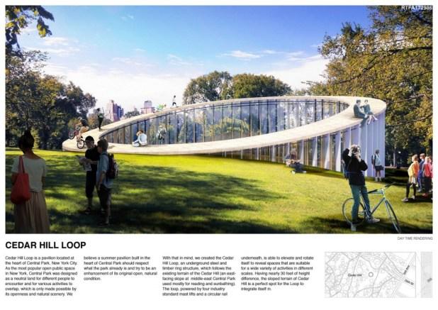 Cedar Hill Loop (1)