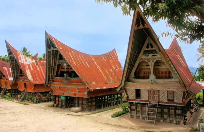 Vernacular Architecture Of Indonesia Rtf Rethinking The Future