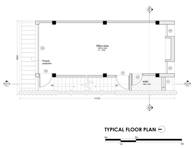 The South Asian Human Rights Documentation Centre - Layout