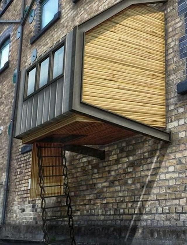 Homes for the Homeless, UK - Sheet2