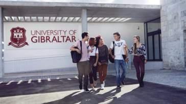 Universidad de Gibraltar