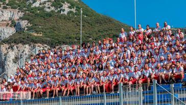 Team Gibraltar 2019